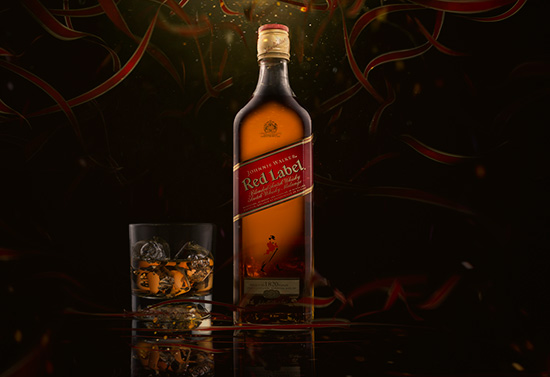 Johnnie Walker Red Label Project
